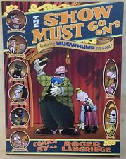 THE SHOW MUST GO ON (2011) Boom! Studios TPB FINE