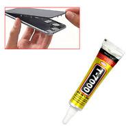 T7000 Super Adhesive Phone Touch Screen Frame Repair Sealant Glue Liquid 15ml P