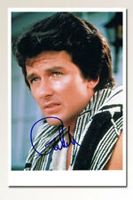 Patrick Duffy alias  Bobby Ewing aus Dallas (2012) - Autogrammfotokarte [A1] 