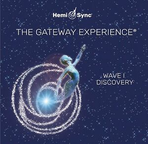 The Gateway Experience: Wave I-Discovery Audio CD