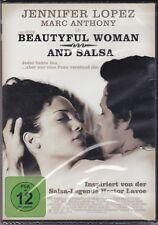 Beautyful Woman an Salsa OVP & NEU DVD (EAN 4260157718913) mit Jennifer Lopez