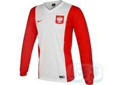 various colors 912f5 58faf Poland National Team Soccer Fan Jerseys for sale | eBay