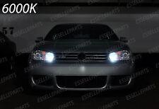 LUCI DI POSIZIONE LED VW GOLF 4 IV CANBUS NO ERROR 6000K LUCE BIANCA