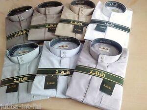 Jubba-Arab Dress- thobe- jubbah many 8 colour 52/54/56/58- new
