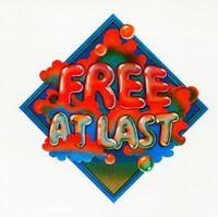 Free - Free At Last [New Vinyl LP] UK - Import