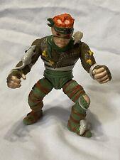 New listing Teenage Mutant Ninja Turtles Rat King Action Figure