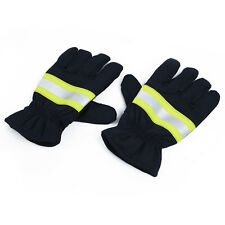 Warm Fire Protective Glove Fire Heat Proof  Flame-retardant Non-slip G