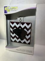 Switchables Stained Glass Night Light Cover States: South Carolina NIB