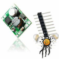 XL1509 Spannungsregler 2A DC-DC in 4.5-40V out 1.27-37V Step Down Buck Converter