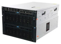 HP ProLiant DL980 G7 Configure-To-Order CTO 8U Server Chassis No CPU/Ram/HDD