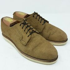 Red Wing 3104 Postman Oxford 'Olive Mohave' (EU 41 UK 7 US 8 D)