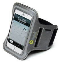 Muvit Sports Armband Case for iPhone 4, 5, iPod - Grey