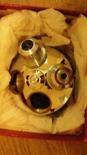 Leitz Wetzlar 1 25 X W Microscope 4 Objective Nosepiece 170223 With 2 Objective