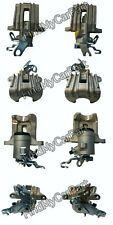 SEAT LEON BRAKE CALIPERS NEW FOR SC(5F5) REAR LEFT & RIGHT PAIR 2013-2020