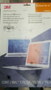 "Macbook air 13"" Privacy Filter051128826546"