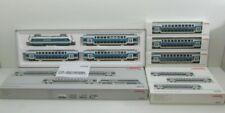 Märklin 26572 43474 ALEX Arriva Doppelstock Zugset 7-teilig digital mit BR 223