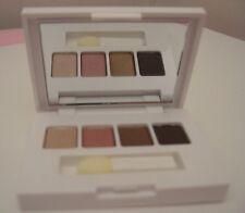 Estee Lauder Pure Color Eyeshadow~Sugar Biscuit~Nude Fresco~Hot Cinnamon~Lavish