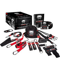 Venum Power Training System MMA Fitness Multi Gym BJJ Martial Arts Band Workout