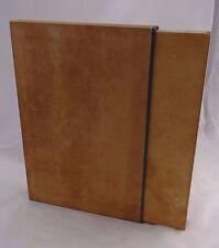 LIVRE ALDOPHE CONSTANT LES DOCUMENTS D'ART MONACO 1943 EXEMPLAIRE 596 (B474)