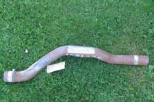 58 Chrysler Windsor 8cyl Exhaust Extension Pipe NOS 1821035