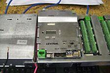 leviton greenmax  model  301-RPM16-316 POWER SUPPLY -MPU-16 LV INPUTS NEW IN BOX