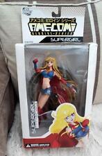 Bishoujo KOTOBUKIYA kotobukiya ame comi supergirl Figure *NEW HEROINE