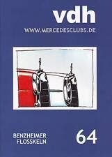 Mercedes 300 SEL 6.8 AMG/SLC Hinterachs-Gummilager/W 115 Reifenumrüstung/vdh/64