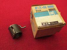 NOS 55 56 57 GMC CHEVY TRUCK AXLE SHIFT SPRING TORSION MEDIUM DUTY