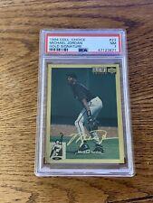 Michael Jordan 1994-95 Collector's Choice #23 Gold Signature PSA 7 NM *Rare SSP*