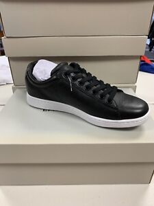 Lacoste Carnaby Evo Shoe Size 6 (new)