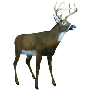 Flambeau Master Series Boss Buck Deer Decoy