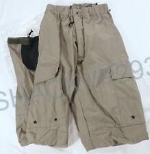 PCU Level 5 L5 Soft Shell Pants Trousers Medium Regular NEW / bag ORC INDUSTRIES