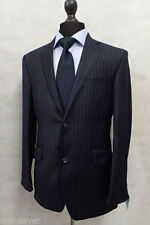 Austin Reed Two Button Pinstripe Suits & Tailoring for Men