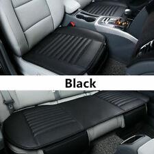 Autositzauflage Sitzschoner Sitzschutz PKW Kindersitzunterlage Schonbezug Leder