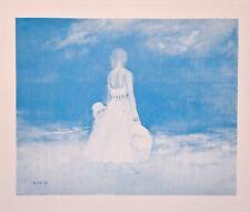 Reg. S. Cameretta a Venezia 1933-30 x 24 cm Milano EGIM Srl Paul Klee