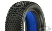 """Pro-Line Blockade Front 4wd M3 (Soft) 2.2"""" Off-Road 1/10 Buggy Tires (2)"""
