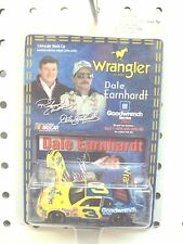 #3 Dale Earnhardt 1999 Wrangler / Goodwrench 1/64 Action Monte Carlo
