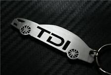 pour Audi A6 TDI Avant C7 Porte-clés Porte-clef QUATTRO S Line C6 VOITURE