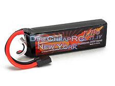 11.1V 4800mAh 50C LiPo Battery Pack Traxxas Rustler Slash Stampede 4x4 VXL TSM