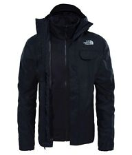 Giacca Uomo The North Face Inverno 33isjk3 Tanken Triclimate Black L Non applicabile