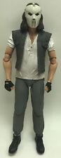 NECA TMNT Movie CASEY JONES 6? Teenage Mutant Ninja Turtles Figure