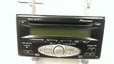 Original 2004-2011 Toyota Scion XA Pioneer AM FM Radio CD  # 08600-21800