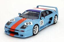 OTTO MOBILE 1992 Venturi 400 Trophy LE 1500 1:18 Rare Find!*Last One!!