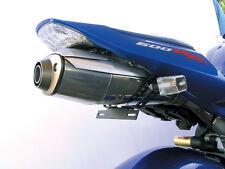 2003 - 2004 CBR600RR TARGA Fender Eliminator + LED Tag + Short Stalk Signals