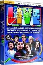 Saturday Live The Best of Series One 5027626266547 DVD Region 2
