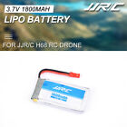 JJR/C H68 3.7V 1800mAh 30C  for RC Drone Quadcopter Rechargeable Lipo Battery
