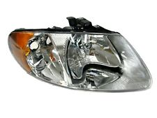 Head Lamp Housing Driver Side Fits Caravan Grand Caravan Voyager CH1225170