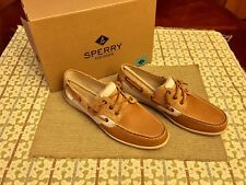 Sperry Women's Songfish Cork Loafers