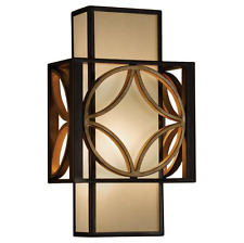 Wall Sconce Light Lamp Modern Home Stairway Hallway Vanity Lighting Fixture