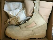 McRae Hot Weather US Army/Air Force Flame Resistant Combat Boots - Size 16R